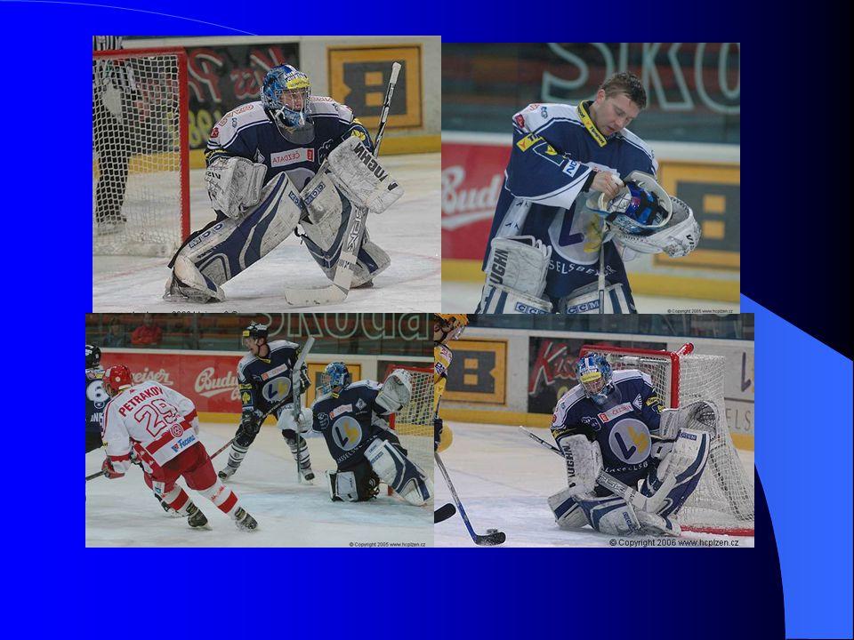 1996-97 HC Slavia Praha - jun.1997-98 HC Slavia Praha - jun.