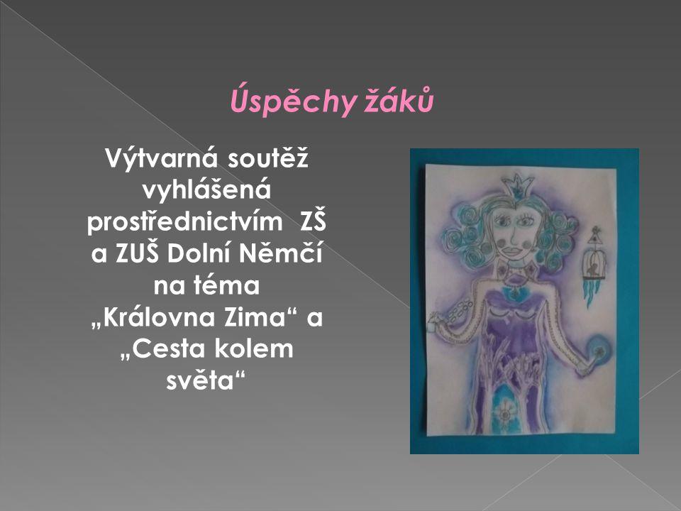 2.A Jáchym Hájek – 1.místo 4.A Šimon Turčinek – 1.