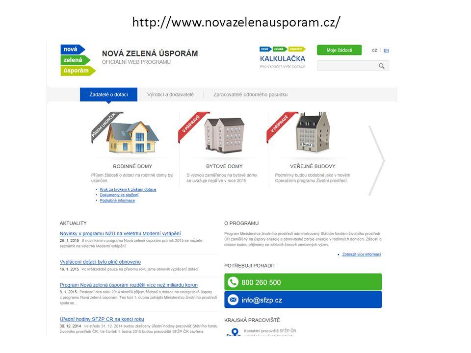 http://www.novazelenausporam.cz/