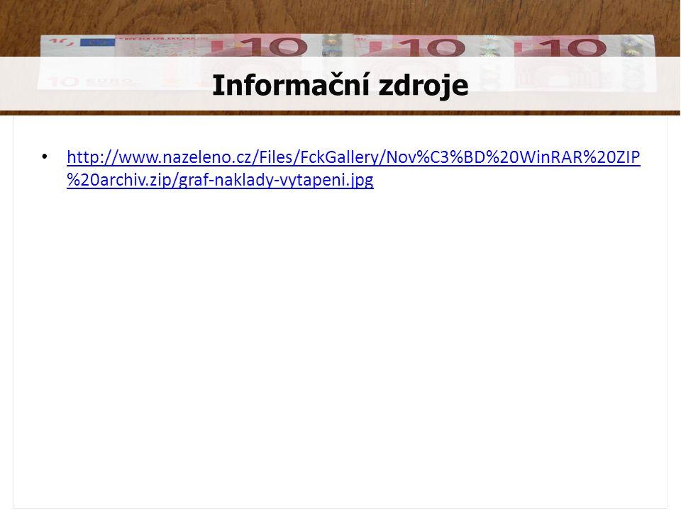 http://www.nazeleno.cz/Files/FckGallery/Nov%C3%BD%20WinRAR%20ZIP %20archiv.zip/graf-naklady-vytapeni.jpg http://www.nazeleno.cz/Files/FckGallery/Nov%C3%BD%20WinRAR%20ZIP %20archiv.zip/graf-naklady-vytapeni.jpg Informační zdroje