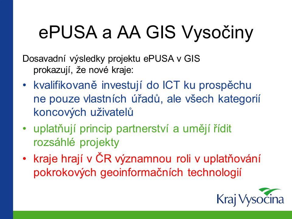 Aplikační architektura GIS GIS použitelný pro každého –zvladatelné, uživatelsky přívětivé rozhraní –užitečný obsah – průběžně ověřovaná zpětná vazba u uživatelů efektivita –škálovatelnost; okamžitý efekt každé investice do GIS –postupné multiplikativní narůstání výkonu –jednoduchá administrace (např.