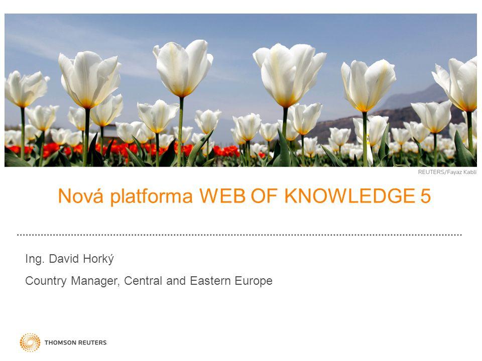 Identifikace autorů – Researcher ID www.researcherid.com