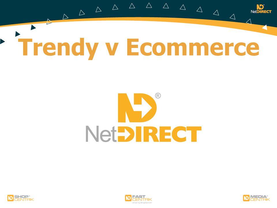 Trendy v Ecommerce