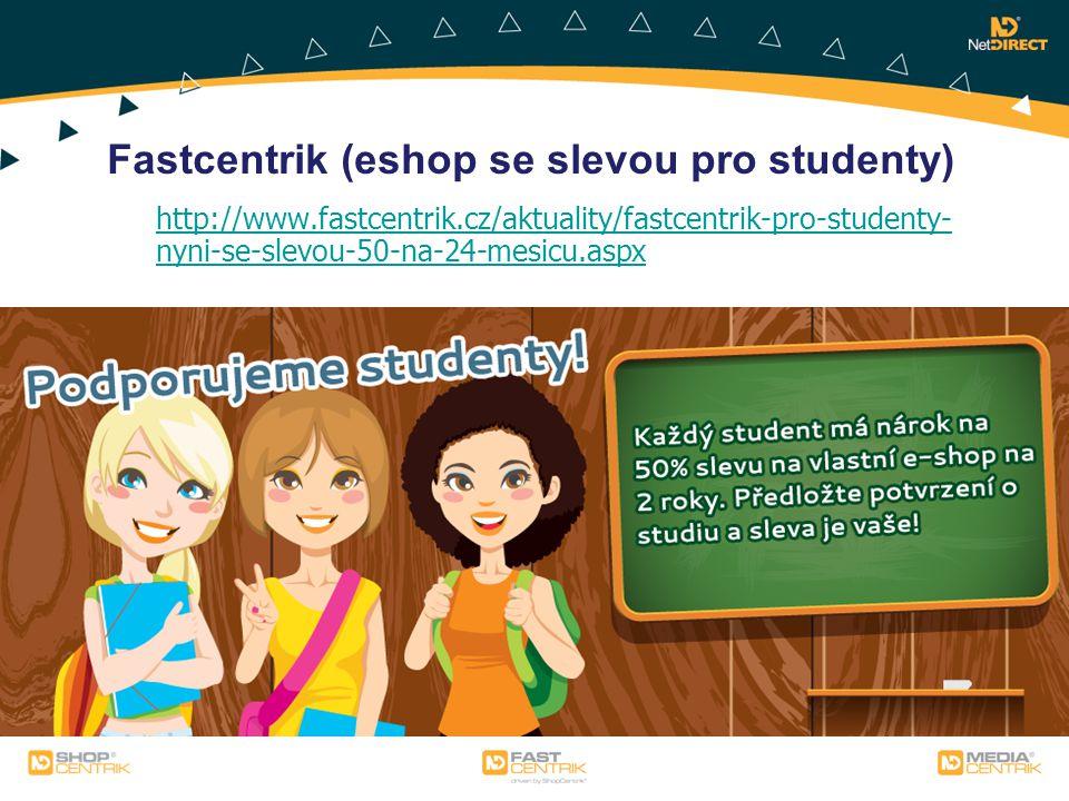 http://www.fastcentrik.cz/aktuality/fastcentrik-pro-studenty- nyni-se-slevou-50-na-24-mesicu.aspxhttp://www.fastcentrik.cz/aktuality/fastcentrik-pro-s