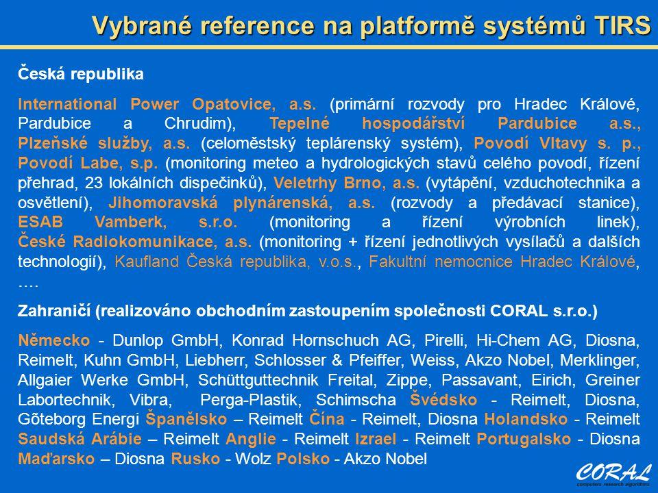 Česká republika International Power Opatovice, a.s.