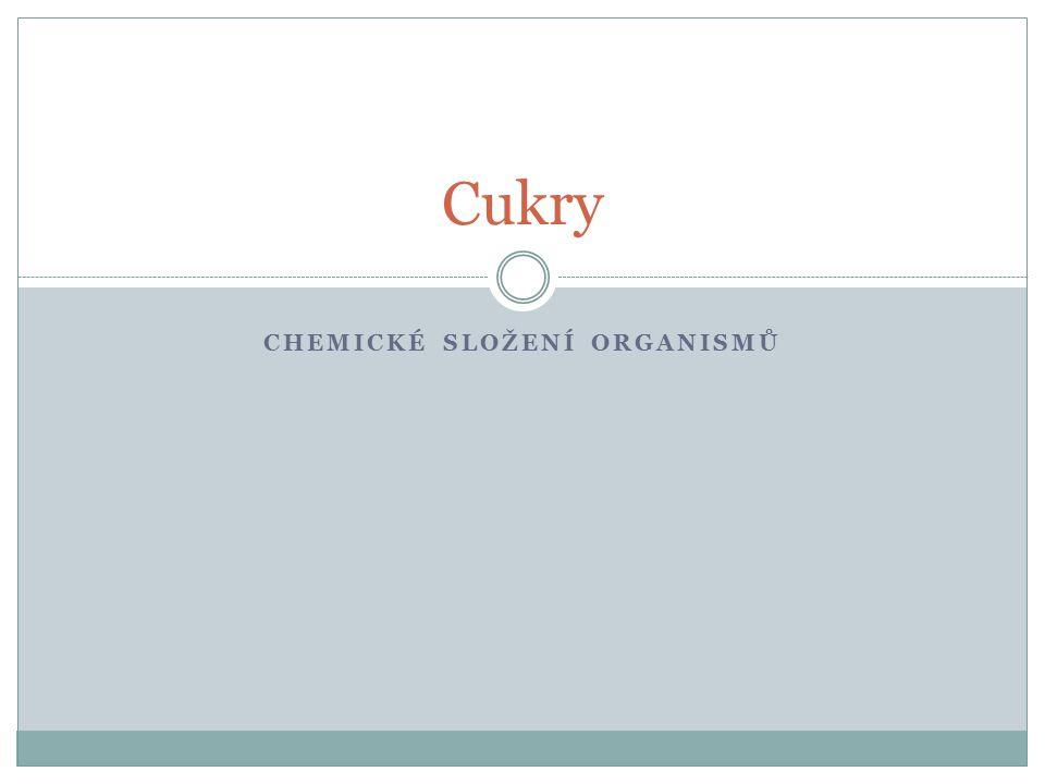 Úloha 7: Vytvoř smysluplné dvojice. glukóza škrob laktóza sacharóza celulóza maltóza KONEC