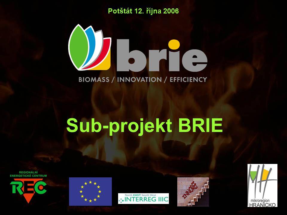 Sub-projekt BRIE Potštát 12. října 2006