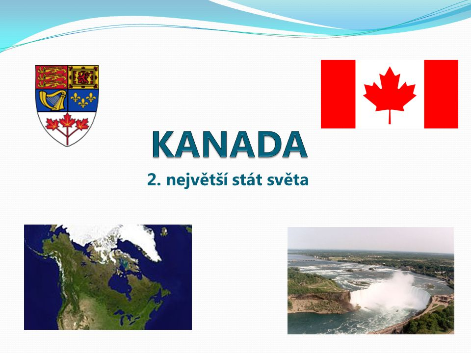 2. největší stát světa