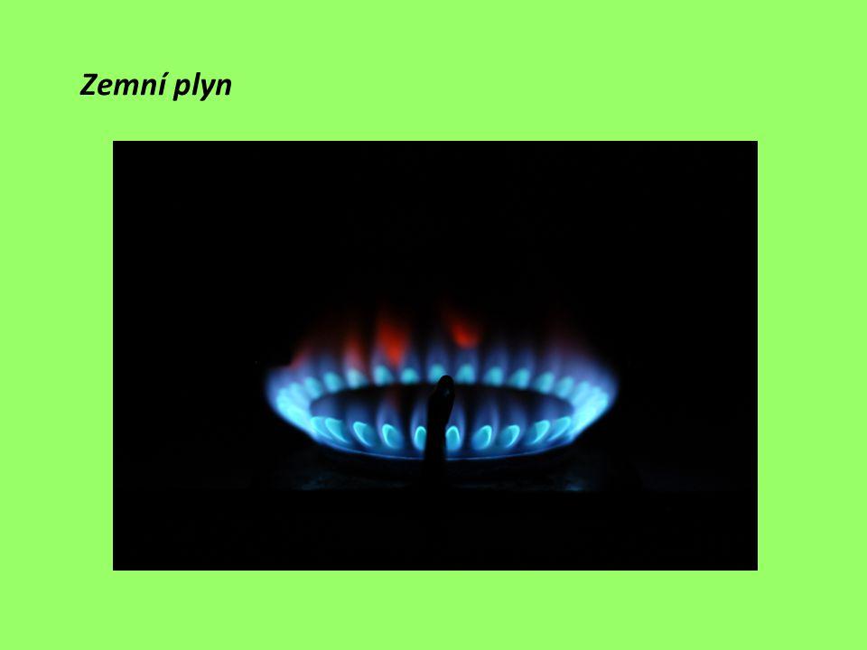 Otázky a odpovědi 4.Spotřeba energie roste nebo klesá.