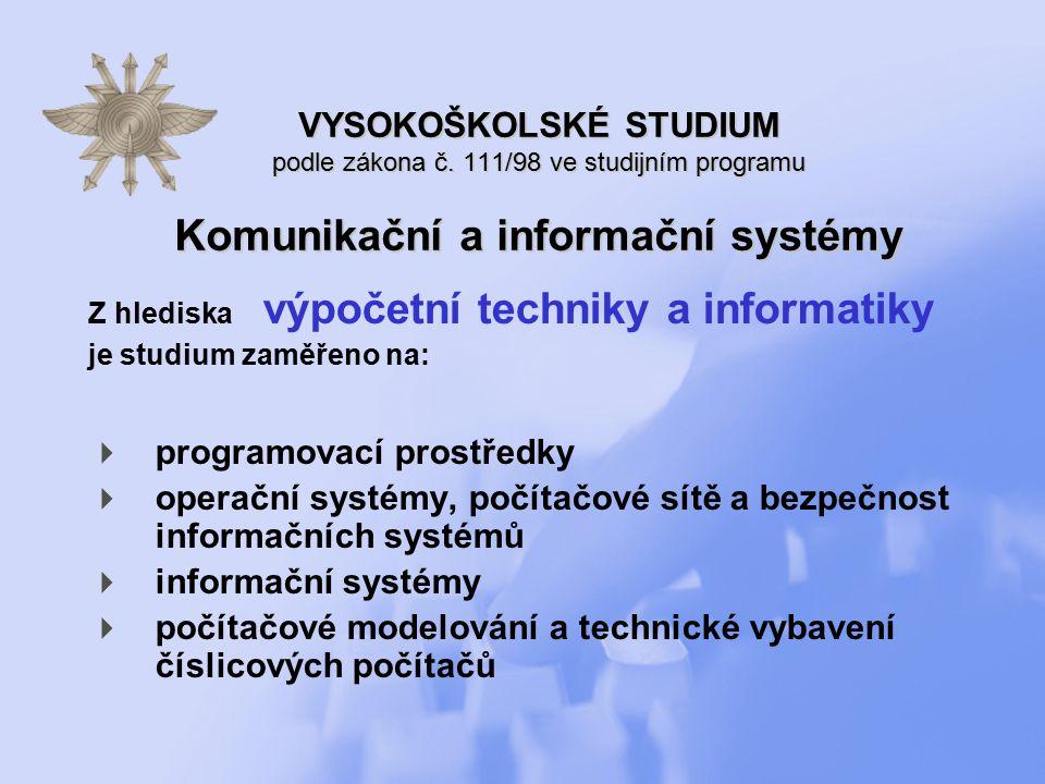 Struktura katedry Vedoucí: pplk.doc. Ing. Vlastimil Malý, CSc.