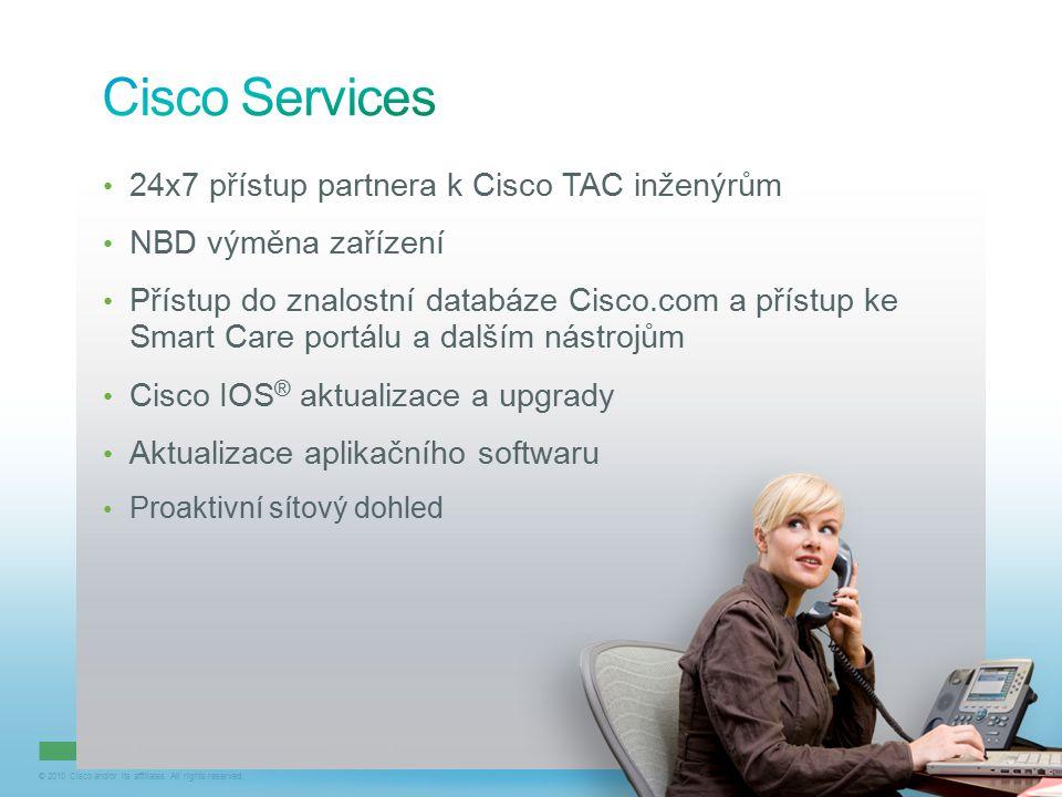 Cisco Confidential © 2010 Cisco and/or its affiliates.