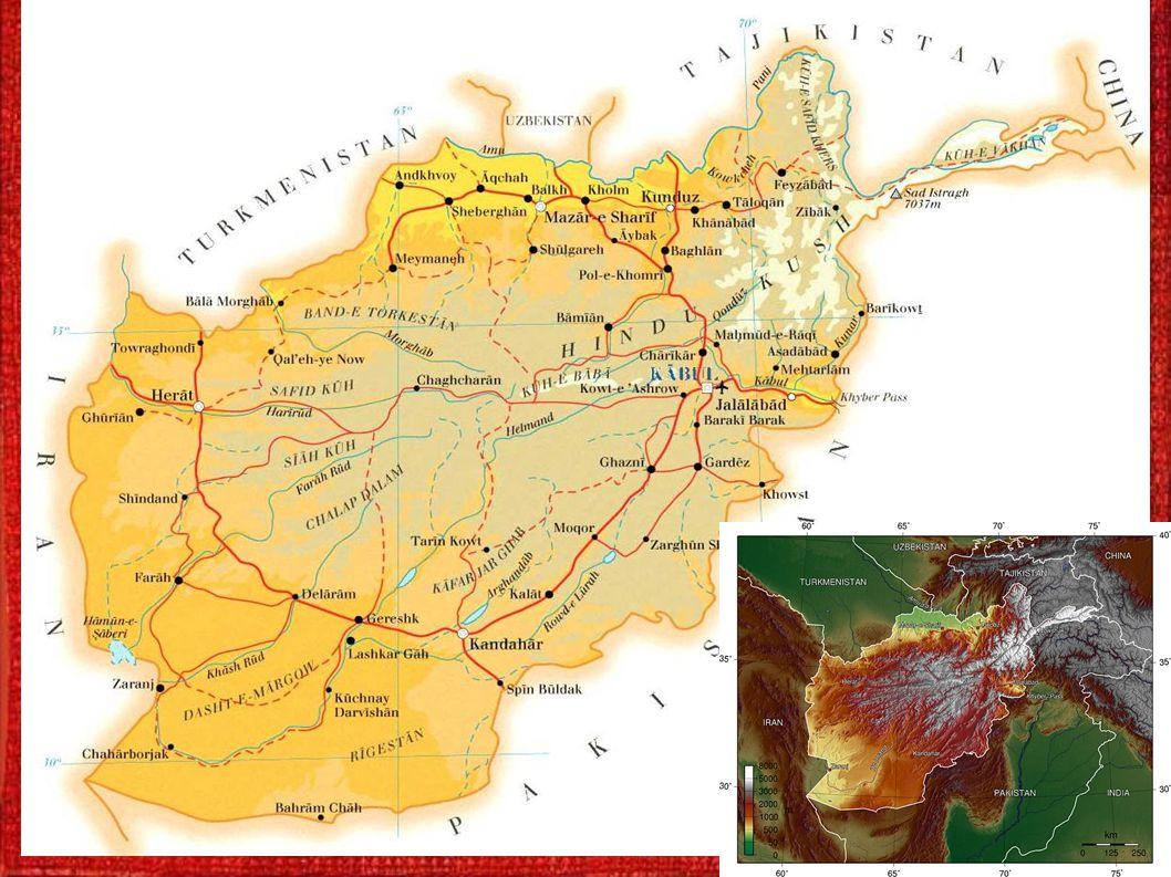 Afghánský islámský emirát (1996 - 2001)