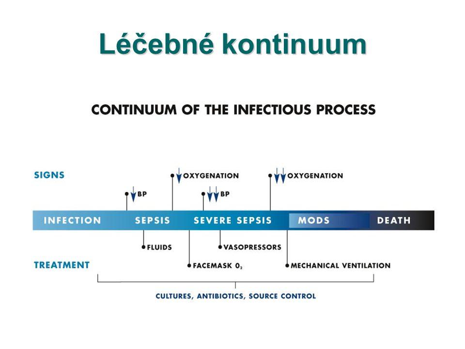 Léčebné kontinuum