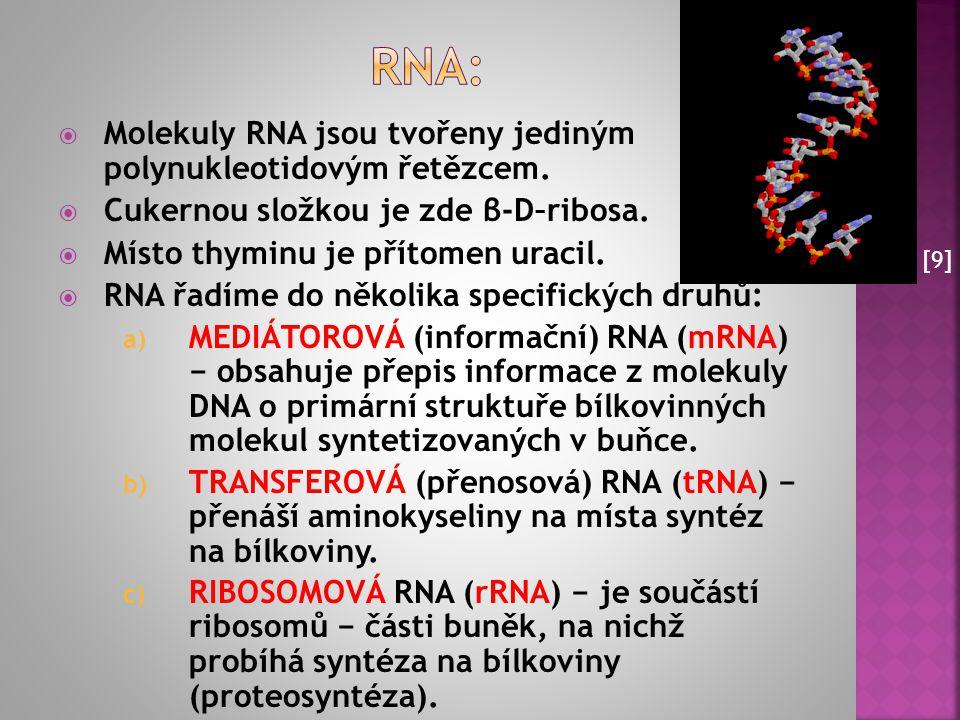 Sekundární struktura DNA = prostorové uspořádání = dvoušroubovice = dihelix. Dihelix vzniká tak, že se 2 řetězce vzájemně propletou kolem společné osy