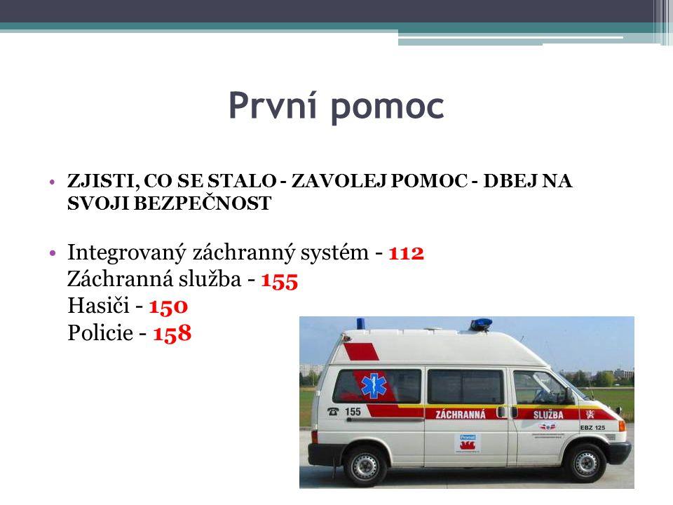 ZDROJ http://www.survivor.cz/umele-dychani.html http://www.hasicinj.cz/prpo.html http://www.nf-senior.cz/vitejte/prvnipomoc/ http://www.ordinace.cz/clanek/ozivovani-nepruchodnost-dychacich-cest-nedostatecne-dychani-a-zastava- dychani/http://www.ordinace.cz/clanek/ozivovani-nepruchodnost-dychacich-cest-nedostatecne-dychani-a-zastava- dychani/ http://www.google.com/imgres?q=um%C4%9Bl%C3%A9+d%C3%BDch%C3%A1n%C3%AD+foto&hl=cs&biw=13 66&bih=548&tbm=isch&tbnid=__eU9lPVf6xGeM:&imgrefurl=http://www.nanny-monitor.cz/prvni- pomoc.html&docid=IaJOMWGJ55fojM&imgurl=http://www.nanny-monitor.cz/images/nanny-prvni-pomoc- 3.jpg&w=169&h=156&ei=XWdTT_CkB8bP0QW42czpCw&zoom=1&iact=hc&vpx=1086&vpy=227&dur=4282&ho vh=124&hovw=135&tx=117&ty=85&sig=108127848388891536843&page=5&tbnh=124&tbnw=135&start=56&nds p=18&ved=1t:429,r:17,s:56start=56&nds p=18&ved=1t:429,r:17,s:56 http://www.vitalia.cz/specialy/zasady-prvni-pomoci/resuscitace/ http://www.zzsvysocina.cz/index.php?page=1pomoc http://www.sdhluhacovice.cz/index.php?str=prvni-pomoc