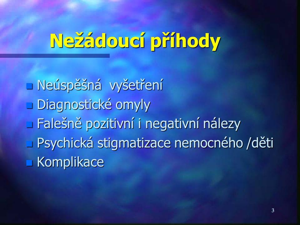 4 Komplikace n Alergické reakce n Toxické reakce n Dechové reakce n Oběhové - kardiovaskulární reakce n Infekční komplikace