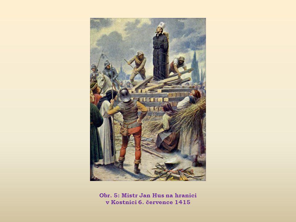 """Jan Hus Život reformátora, myslitele a kazatele (~1370 – 1415) """"Bůh mi jest svědek, že jsem to, co se mi falešně připisuje a skrze falešné svědky přič"""