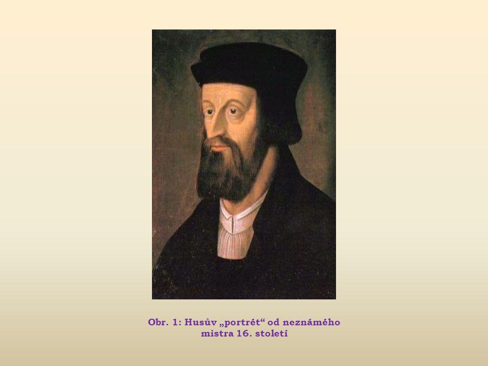 Jan Hus Osobnosti české historie a jejich doba