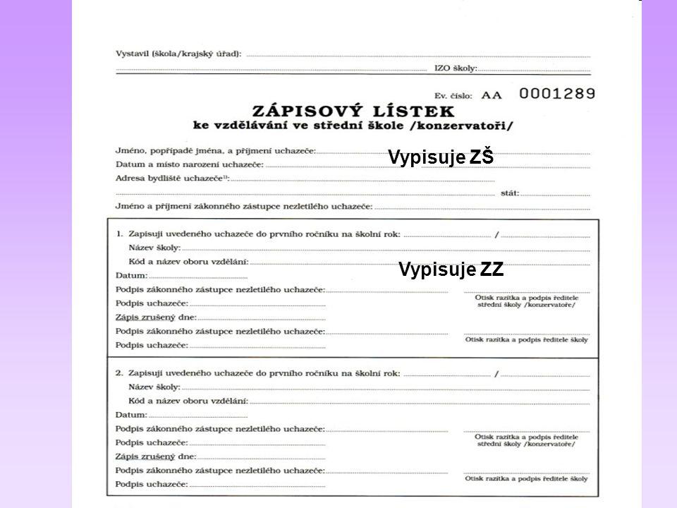 Užitečné a použité odkazy Aktuální informace hledejte na adresách: http://www.msmt.cz/vzdelavani/prijimani-na-stredni-skoly-a- konzervatore http://www.msmt.cz/vzdelavani/prijimani-na-stredni-skoly-a- konzervatore http://www.jmskoly.cz/organizace/org-1270/informace-k- prijimaci-rizeni-na-stredni-skoly- 20142015 http://www.jmskoly.cz/organizace/org-1270/informace-k- prijimaci-rizeni-na-stredni-skoly- 20142015 http://www.jmskoly.cz/organizace/org- 1270/oddeleni_vzdelavani/zapisove-listky http://www.jmskoly.cz/organizace/org- 1270/oddeleni_vzdelavani/zapisove-listky http://www.cermat.cz/prijimaci-rizeni-sl-2015-1404035005.html A samozřejmě školní web http://www.zspremyslovny.cz/