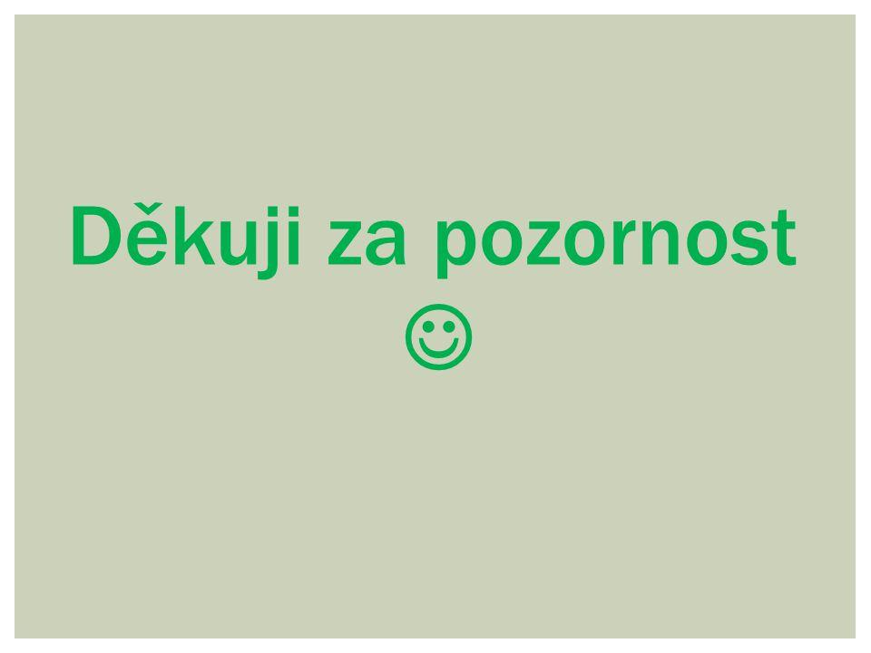 POUŽITÁ LITERATURA SOUKAL, Josef. Čítanka 8 : Literární výchova pro 8.