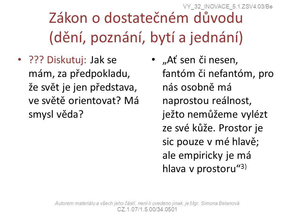 """Etika Napiš: Jaké znáš s filozofie stanoviska ke """"svobodě lidské vůle ."""