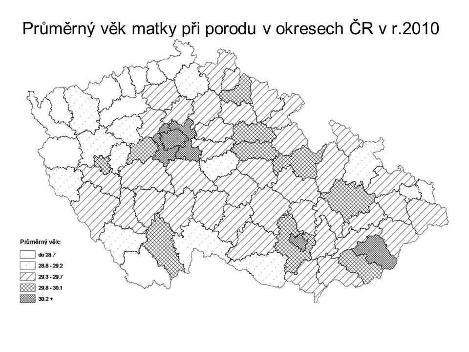 Míra nezaměstnanosti Ve kterých krajích a oblastech ČR je nejvyšší nezaměstanost.