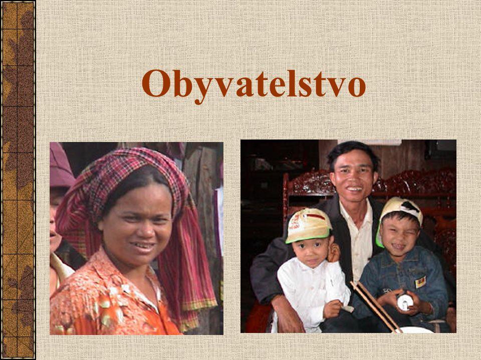 Austronéské jazyky  1 268 jazyků javánštinamalajštinamadurština (filipínština)
