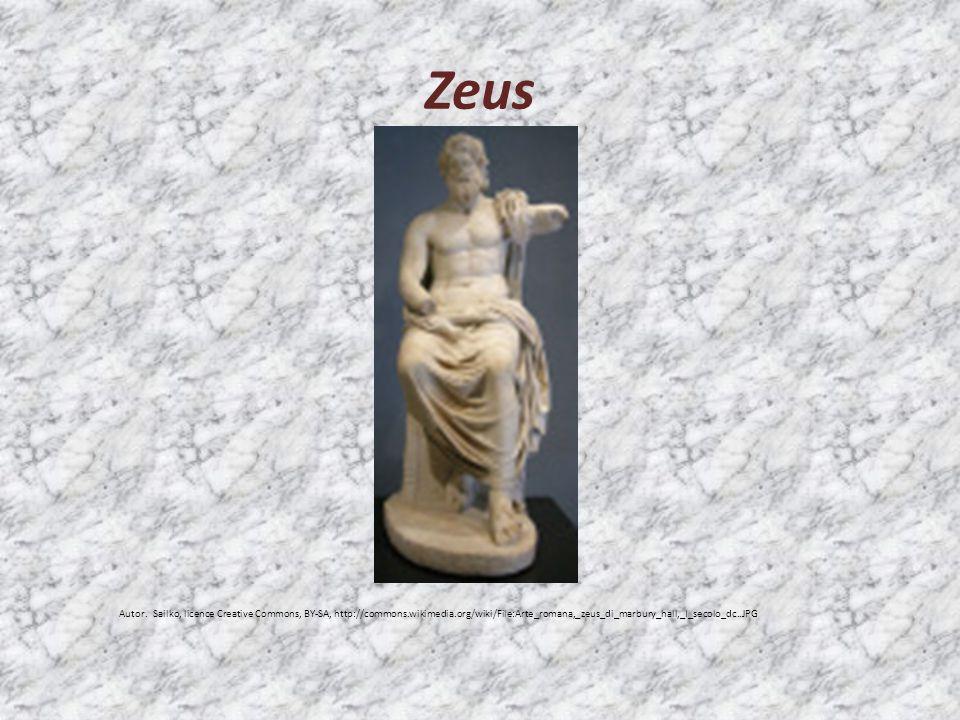 2) Apollón -Apollón byl bůh slunečního světla, umění, krásy a věštby -Dále byl synem Dia a dvojčetem bohyně Artemis (lov, měsíční světlo) - Traduje se, že ve městě Delfy zabil draka, zmocnil se zdejší věštírny, nejslavnější v Řecku -Věštby zde pronášela mladá dívka Pýthie sedící na trojnožce