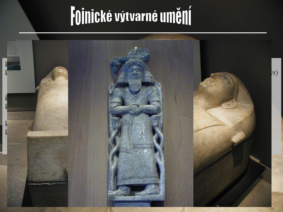 založeno 841 – Féničany pobřeží S.
