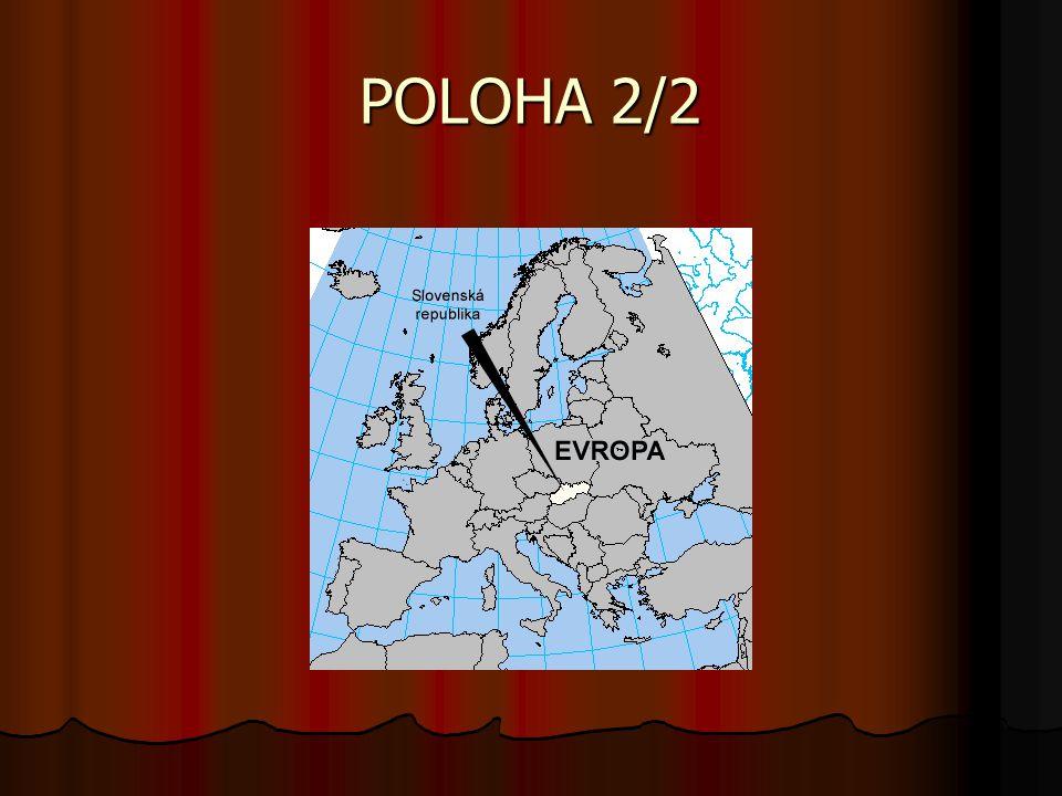 PODNEBÍ Slovensko leží v severním mírném podnebném pásu, na pokraji mezi vnitrozemským a oceánským typem podnebí.