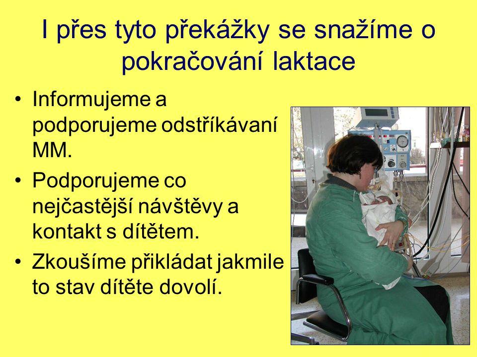 Kazuistika č.3 - Honzík Donošený, p.h.