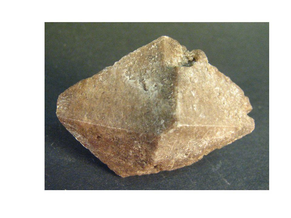 Mineralogický systém Sírany soli kyseliny sírové H 2 SO 4