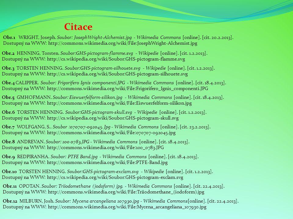 Citace Obr.3 TORSTEN HENNING.Soubor:GHS-pictogram-silhouete.svg - Wikipedie [online].