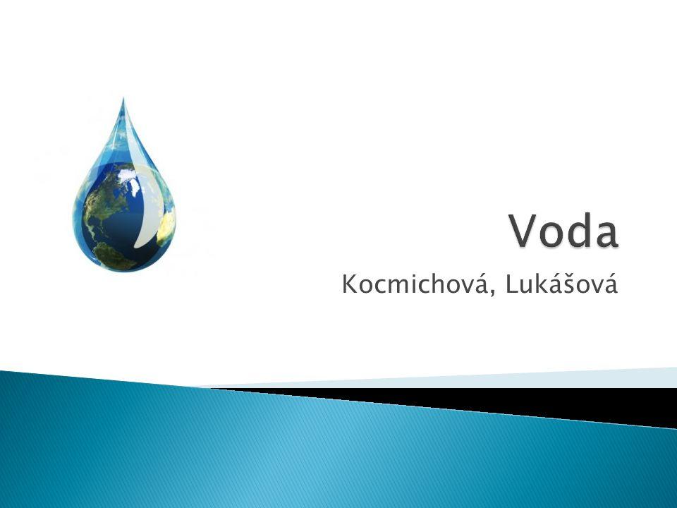 Kocmichová, Lukášová
