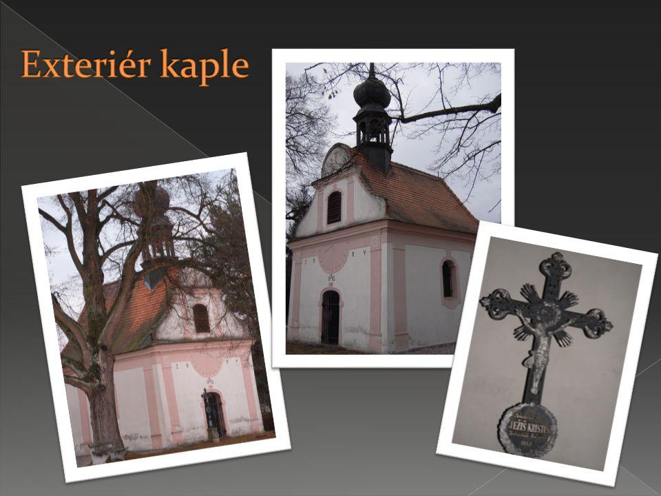  Kříž před domem čp.15  Boží muka u čp.