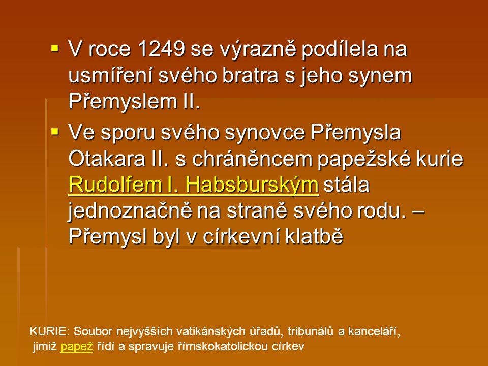 Čerpala jsem z :  www.wikipedia.cz www.wikipedia.cz  www.odmaturuj.cz/dejepis/anezka- premyslovna www.odmaturuj.cz/dejepis/anezka- premyslovna www.odmaturuj.cz/dejepis/anezka- premyslovna  www.