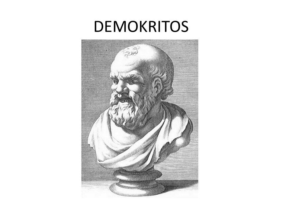 DEMOKRITOS