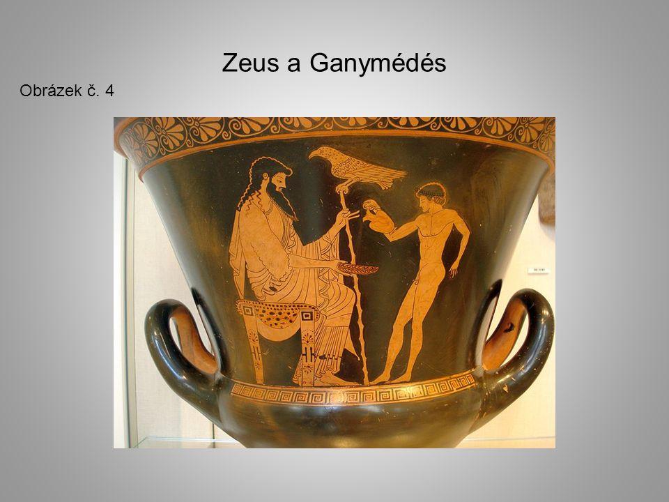 Zeus a Ganymédés Obrázek č. 4