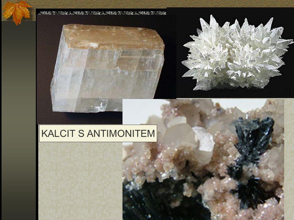 KALCIT S ANTIMONITEM
