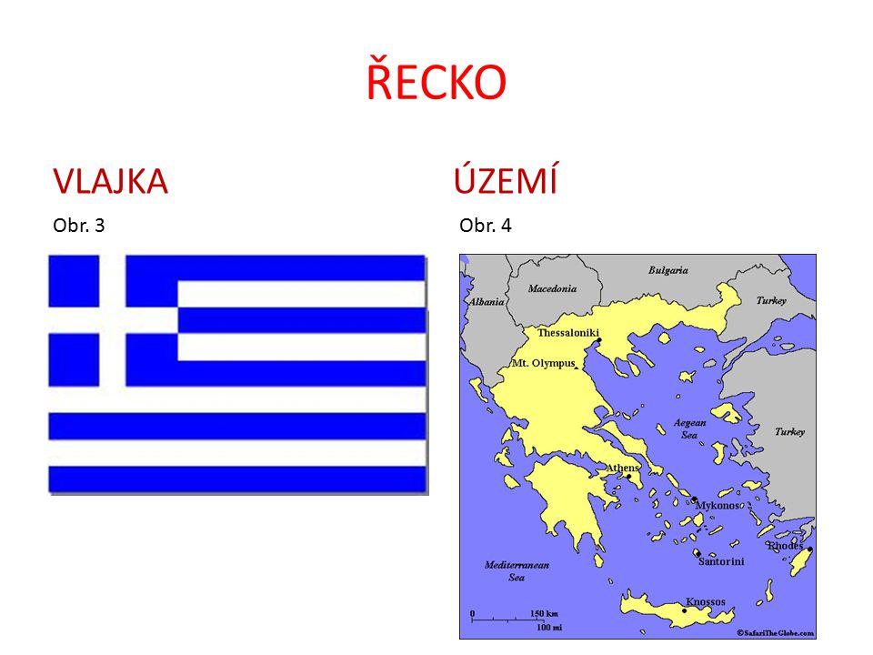 KRAJINA ŘECKA STÁTY: Řecko MOŘE: Thrácké, Egejské, Krétské, Jónské, Středozemní POLOOSTROVY – Balkánský, Peloponéský ZÁLIVY: Soluňský, Korintský OSTROVY: Sporady, Kyklady, Jónské, Kréta, Rhodos, Zakynthos POHOŘÍ: Pindos, hora Olymp SOPKY: Thira (Santorini)