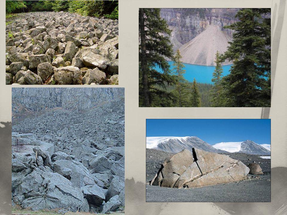 mrazové vzdouvání = ………………………….. jehlový led kamenné polygony = ………………………………. mrazové klíny