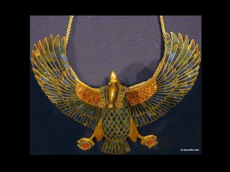 Faraon rozmlouvá s bohy