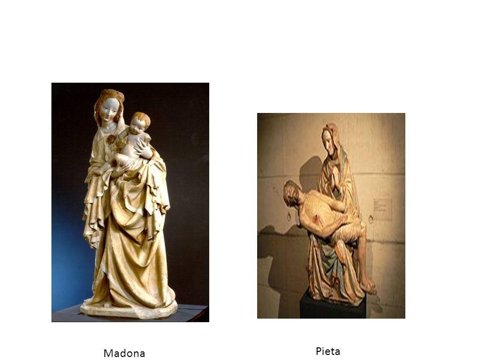 Madona Pieta