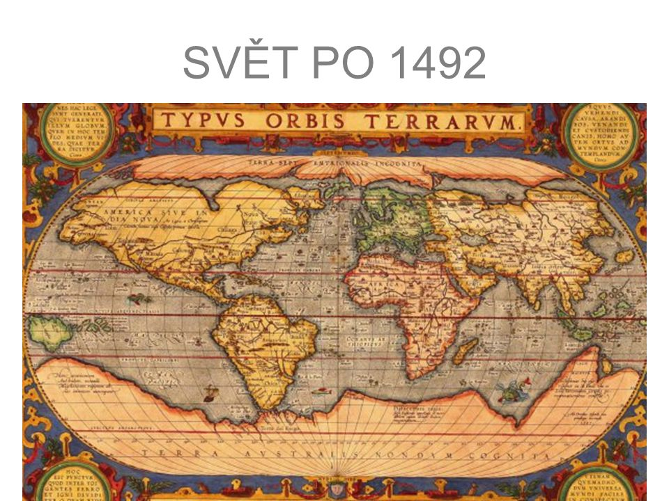 DŮLEŽITÁ DATA 1400-1500 1415 upálení Jana Husa v Kostnici 1419 stavba nalezince ve Florencii 1420 bitva na Vítkově 1434 Cosimo de Medici vévodou Florencie 1453 dobytí Konstantinopole Turky 1485 konec válek Růží v Anglii 1492 objevení Ameriky Kryštofem Kolumbem 1499 konec reconquisty ve Španělsku