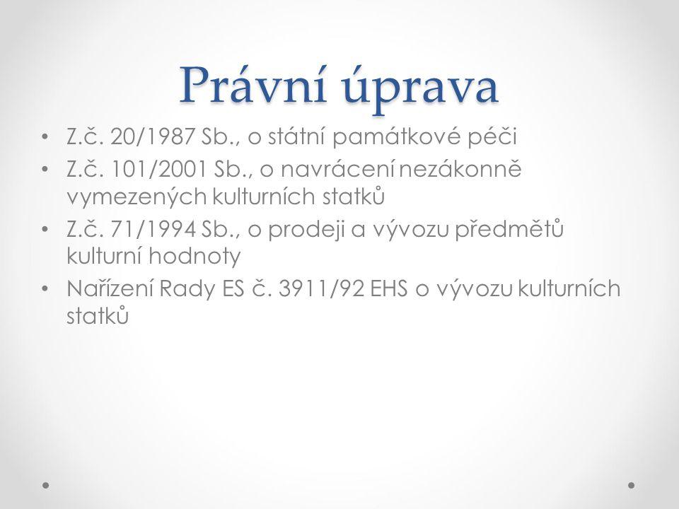 Mezinárodní smlouvy Evropská úmluva o krajině (č.