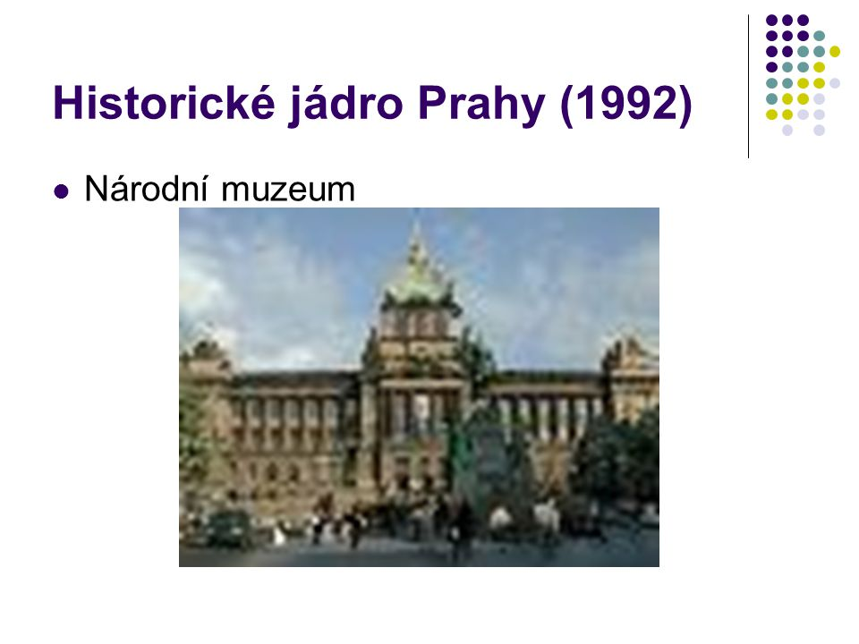 Historické jádro Telče (1992) Věž sv. Jakuba