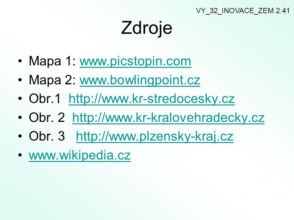 Zdroje Mapa 1: www.picstopin.comwww.picstopin.com Mapa 2: www.bowlingpoint.czwww.bowlingpoint.cz Obr.1 http://www.kr-stredocesky.czhttp://www.kr-stredocesky.cz Obr.