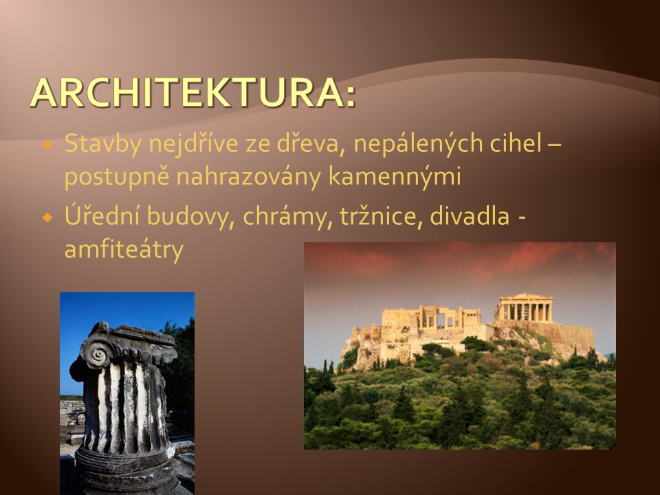  Před OH poslové z Olympie zvali k účasti po celém antickém Řecku, oznamovali přesné datum konání her a vyhlašovali boží mír.