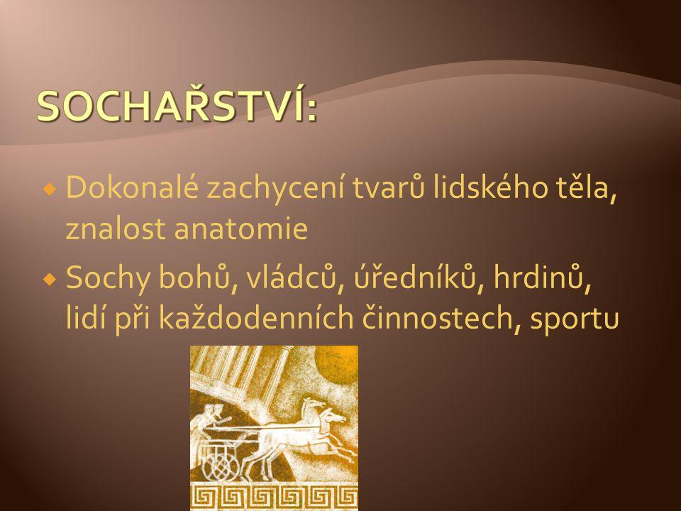  Vyvinulo se ze slavností na počest boha Dionýsa dionýsií v 5.