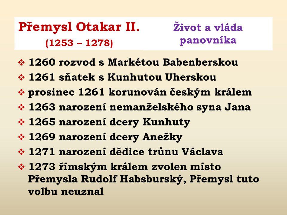 Obr. 4: Socha Přemysla Otakara II. ve Vysokém Mýtě před Pražskou branou
